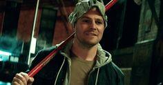 As Tartarugas Ninja | Stephen Amell gostaria de retornar para um novo filme