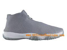 best sneakers 2ba22 f8eb2 Air Jordan Future 2014 Nouveau - Chaussures Basket Jordan Pas Cher Pour Homme  Wolf Grey 656503-004