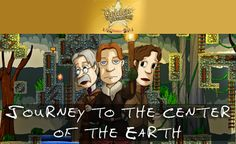 Journey to the center of the Earth Free Steam Key