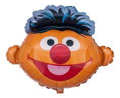 """Sesamstraße Ballon """"Ernie"""""""