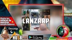 Lanzas lanzan Lanzapp
