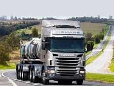 Scania R470 Semi Trucks, Big Trucks, Flat, Istanbul, North America, Vehicles, Pictures, Party, Trucks