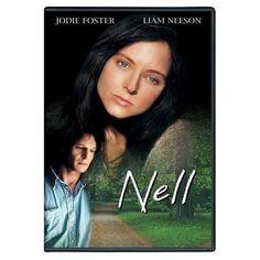 Nell: Jodie Foster, Liam Neeson, Natasha Richardson