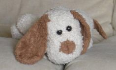 Lost on 22/08/2014 @ Edinburgh Waverley. My daughter left her cuddly doggy on the Virgin train that arrived in Edinburgh at 12:22 pm, from London Euston, on Friday 22nd August 2014. We think he fell out of her bag under seat J 24. He is n... Visit: https://whiteboomerang.com/lostteddy/msg/k95ws3 (Posted by Catherine on 28/08/2014)