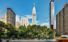 """É impressionante a quantidade de hotéis que abrem a cada ano em Nova York. Nas minhas andanças por lá duas temporadas o ano passado, pude conhecer estes três novos endereços que tem dado o que falar entre os habituées da """"Cidade que nunca Dorme""""."""