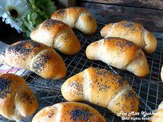 Bagel, Horns, Baking, Horn, Bakken, Backen, Sweets, Pastries, Antlers