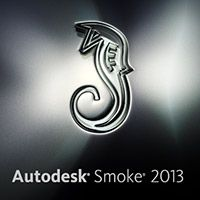 First Look: Autodesk Smoke 2013