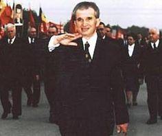 Lovitură de stat 1989   Nicolae Ceauşescu Preşedintele României site oficial Romania, Mtv, Halloween, Instagram, Military, Spooky Halloween