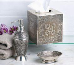 Déco salle de bain Maroc