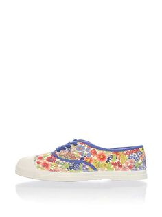 Bensimon Women's Tennis Liberty Lace-Up Fashion Sneaker at MYHABIT - So cute!