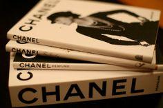 chanel books
