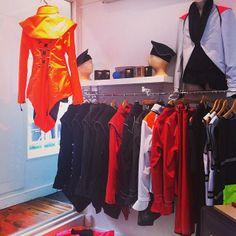 Our Georgia in Dublin waterproof range! Dublin, Wardrobe Rack, Georgia, Range, Couture, Instagram, Dresses, Fashion, Vestidos