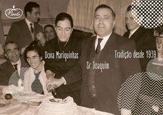 Confeitaria Pérola - Barcelos : história