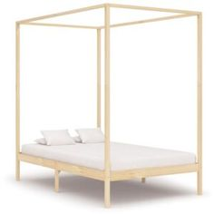 Paturi | FAVI.ro Sofa Bed Frame, Sleigh Bed Frame, Canopy Bed Frame, Wooden Canopy Bed, Wooden Bunk Beds, Metal Bunk Beds, Single Loft Bed, Small Double Bed Frames, Bed With Underbed