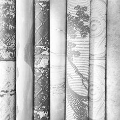 Grey is the new Magnolia // so much love for our geo tiles this week  . . . . #wallpaperrocks #woodchipandmagnolia #wallpaper #flashesofdelight #designerwallpaper #madeinbritain #dswallpaper #wallsneedlove #grey #gray #eclecticstyle #sassyhomesyle #homeideas #interior4all #wallpaperdesign #papierpeint #styleitdark #eclecticdecor #colourcrush #eclectichome #acolorstory #interior_and_living #inspire_me_home_decor #mrgrey #50shadesofgrey #interiorwarrior #mrgreywillseeyounow  #passion4interior…