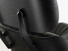 Lounge Chair Black | Vitrapoint Antwerpen