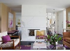 Styling your home: Salas ideales