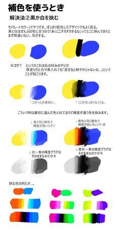 """さくはるさんのツイート: """"リクエストいただいてた色の話です!!! 長くなったけど結局は「『輝度を透明度に変換』はいいぞ」ということなので実は読まなくてもいい… """" Digital Art Tutorial, Digital Painting Tutorials, Painting Tools, Art Tutorials, Make Tutorial, Coloring Tutorial, Web Design Tips, Colouring Techniques, Character Drawing"""