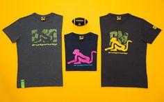 Tra le molte magliette che possiamo proporvi da AW LAB per quest'estate, è con piacere che vi presentiamo le nuove t-shirt di Drunknmunky, che coniugano colori scuri con grafiche cyber e colori accesi.  Le trovate, insieme alle sneakers, sul nostro shop online e in tutti gli store AW LAB.