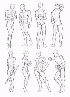 Human Figure Drawing Drawing A Boy Body Drawing Of Face Wid Body Boy - Drawing Of Sketch - Drawings Inspiration Body Reference Drawing, Drawing Body Poses, Human Figure Drawing, Art Reference Poses, Anatomy Reference, Drawing Tips, Drawing Tutorials, Hand Reference, Figure Reference