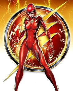 Flash Art Print by Jamie Tyndall Dc Comic Books, Comic Book Characters, Comic Character, Flash Comics, Arte Dc Comics, Miss Hulk, Comic Art Girls, Dc Comics Girls, Hq Marvel