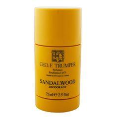 Geo. F. Trumper - Sandalwood Deodorant Stick
