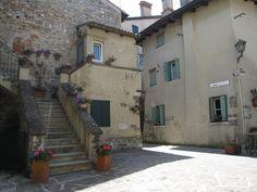 #Grado #Friuli Venezia Giulia #Italy #oldtown centre #GradoItaly