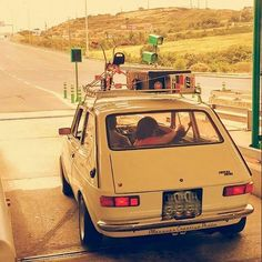 Fiat 500 Pop, Italy Spain, Fiat Abarth, Car Car, Motor Car, Cars And Motorcycles, Vintage Cars, Poland, Transportation
