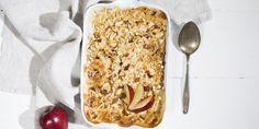 Valmista Hunajainen kauraomenapuuro tällä reseptillä. Helposti parasta! Macaroni And Cheese, Ethnic Recipes, Food, Mac And Cheese, Essen, Meals, Yemek, Eten