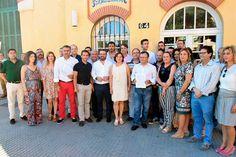 """""""Hay más de 31.000 trabajadores afectados en la provincia de Málaga por la negligencia del gobierno del PP"""", aseguran los socialistas.Las obras deberían haber comenzado el 1 de julio pero ni lo han hecho aún ni tienen fecha de inicio      Alcaldes y alcaldesas del PSOE en la provincia de Málaga han denunciado el retraso de las obras del Plan de Fomento de Empleo Agrario (PFEA) y han exigido al G   #alcaldes #plan de fomento de empleo agrario #retraso"""