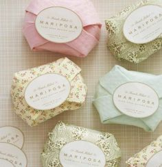 packaging soap ideas - Pesquisa Google
