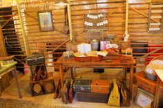 The Hayloft Barn Sale » Horsefeathers Gifts Blog- The Journey of a Mother Daughter Business
