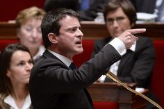 Terrorisme : Manuel Valls regrette ses propos