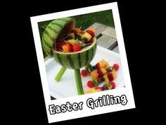 Vegetarian Easter