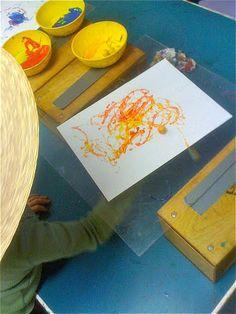 magnet painting (teacher tom)