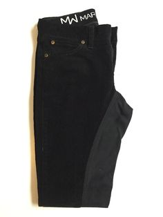 fa449e35e8 Black Corduroy riding pants - Martha Ridewear Riding Pants