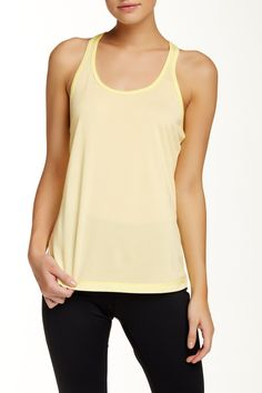 Z By Zella - Tiny Tech Tank at Nordstrom Rack. Free Shipping on orders over $100.