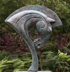 Cool Bronze Trojan Horse