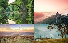 11 unterschätzte Reiseziele in Deutschland