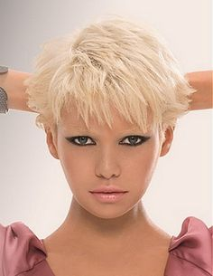 spiky hairstyles for women over 50 | Short hairstyles for women ~ Prom hairstyles, hairstyles for men ...