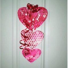 Bubble Wrap Valentine-so cute!