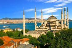 A weekend in... Istanbul, Turkey