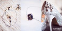 Inspiration to Reality: Anna Karenina with gorgeous Tacori jewelry. Available at Lyle Husar Designs, Brookfield WI