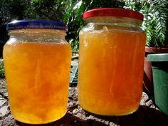 Apple Jelly, Apple Jam, Apple Pies, Canning Tips, Canning Recipes, Jelly Recipes, Jam Recipes, Cooker Recipes, Stevia