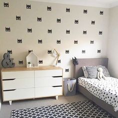 Thanks to @_elleandco_ for sharing with us this feedback picture of her room…