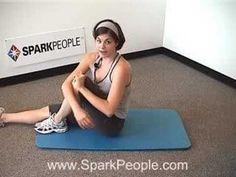 15 minute ab workout littelme workout