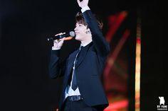 150523 #인피니트 Woohyun - 2015 Dream Concert