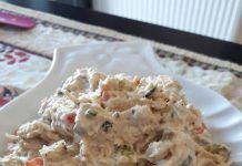 Κοτοσαλατα όνειρο!!! Potato Salad, Salads, Food And Drink, Potatoes, Meat, Chicken, Ethnic Recipes, Potato, Salad