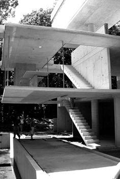 comoVER arquitetura urbanismo - o blog: Casa em Carapicuíba [Alvaro Puntoni e Angelo Bucci + SPBR]