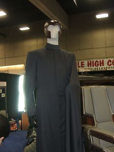 Magneto's Costume from X-Men